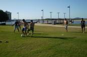 Jazyková škola pro své studenty pořádá různé volnočasové aktivity, kterých se mohou zúčastnit, Lexis English, Sunshine Coast Austrálie