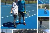 Aktivní trávení volné času v Perthu, Lexis, Austrálie