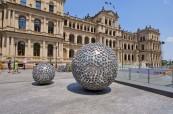 Brisbane je příjemné město ke studiu angličtiny, Lexis Brisbane, Austrálie