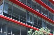 Jazyková školy Access Language Center se rozkládá na 4 patrech moderní budovy v centru Sydney