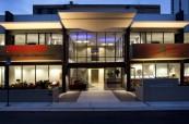 Budova jazykové školy BROWNS Marshall Lane Campus, Gold Coast Austrálie