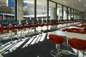 Studentské zázemí je na jazykové škole Browns v Brisbane na špičkové úrovni, Austrálie