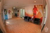 Kampus odborné školy College of Sports and Fitness, Sydney, Austrálie