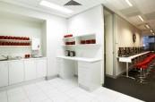 Studenti na jazykovém pobytu mohou plně využívat kuchyňku ve škole, BROWNS Gold Coast Austrálie