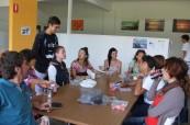 Společné prostory, Milner College Perth Austrálie