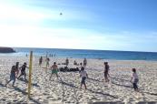 Perth je přímořské město ležící na západě Austrálie, Milner College Perth