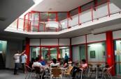 Prostředí jazykové školy Lexis Perth, Austrálie