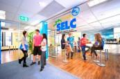 Jazyková škola SELC City v Sydney, Austrálie
