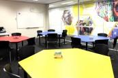 Škola Discover English v Melbourne v Austrálii poskytuje studentům perfektní servis během studia v zahraničí