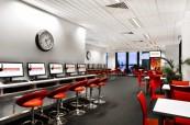 Moderně vybavený kampus je základ, studenti tak mají vše, co ke studiu v Austrálii potřebují, BROWNS Gold Coast Austrálie