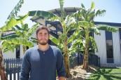 Student jazykové školy Sun Pacific College, Cairns, Austrálie