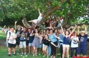 Studenti letního kurzu pro mládež v Austrálii, BROWNS