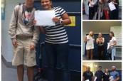 Studenti v jazykové škole, Lexis Perth Austrálie