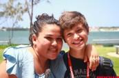 Během letního kurzu pro mládež studenti naváží nová přátelství, BROWNS