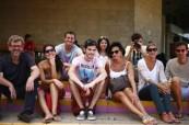Studenti jazykové školy, Lexis Noosa Heads, Austrálie