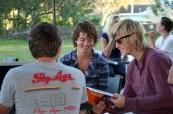 Studenti jazykového kurzu v zahraničí, Lexis Byron Bay, Austrálie