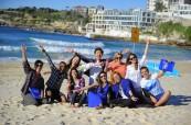 Studenti jazykového kurzu v Austrálii, SELC City
