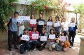 V jazykové škole Milner College v Perthu v Austrálii se potkáte se studenty doslova z celého světa