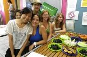 Během studia v zahraničí vznikají přátelství na celý život, Cairns College of English Austrálie