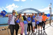 Studenti anglického jazyka v Sydney, SELC, Austrálie
