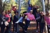 Škola Sterling Business College pořádá pro studenty také volnočasové aktivity, Perth Austrálie
