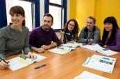 Studenti jazykového kurzu angličtiny na škole IH Sydney / Bondi v Austrálii