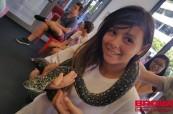 Odvážná studentka letního kurzu pro mládež v Austrálii, BROWNS