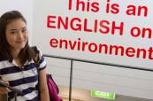 Studenti si studium v Austrálii na škole Discover English v Melbourne velice chválí a školu doporučují