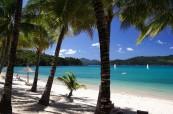 Whitsundays je tropický ráj, který si oblíbí všichni studenti, kteří mají rádi pohodu, slunce a milé lidi, SACE Whitsundays Austrálie