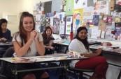 Výuka odborného kurzu probíhá v menších skupinách o maximálním počtu 20 studentů ve třídě, Sterling Business College, Perth Austrálie