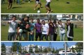 Studium v zahraničí je skvělou školou do života, Lexis Perth Austrálie