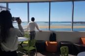 Studenti anglického jazyka mají během svého studia na škole Lexis Sunshine Coast nádherný výhled