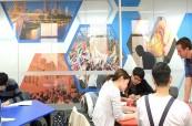 Během studia v zahraničí studenti poznají spoustu nových přátel, Discover English Melbourne