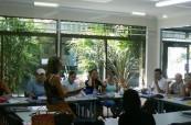 Prostředí jazykové školy v tropickém ráji Noosa Heads, Lexis, Austrálie