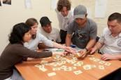 Jazykový kurz v Austrálii je na škole International House veden zábavnou formou, IH Sydney City/Bondi