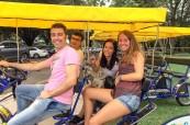 Studenti anglického jazyka v zahraničí, SELC Bondi, Austrálie